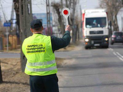 Водителям из Украины и Беларуси придется оплачивать польские штрафы?