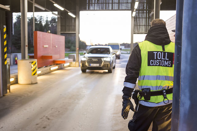 Prelungirea perioadei de efectuare a controalelor la frontiere în Suedia, Norvegia și Danemarca