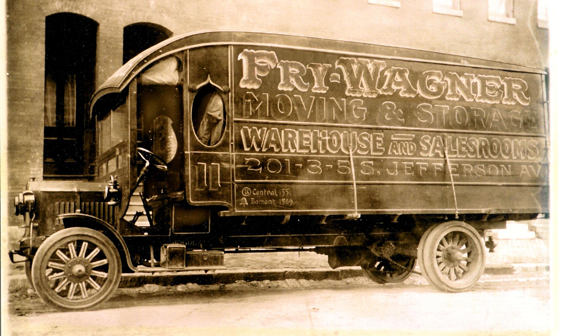 Historia transportu – odcinek 15. Pierwsze ciężarówki psuły się wskutek… mrozu