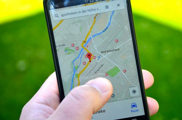 ¿Google Maps cambia la manera de informar la ubicación? Usuarios sorprendidos