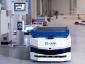 Logistics 4.0 in practice. Automated vehicle improved production line efficiency by 50 percent