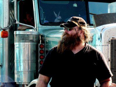 Trucker sucht Lebenspartner. Neue Show startet in den Niederlanden