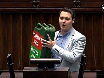 Sejm będzie pracował nad opłatą emisyjną. Opozycja nie zablokowała projektu nowego podatku