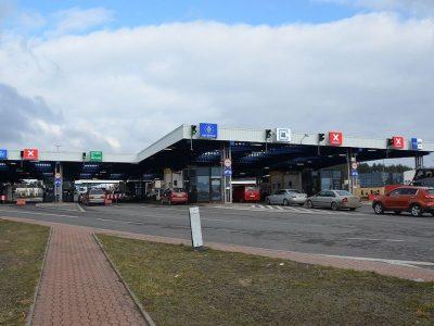Nebebus Ukrainos ir Baltarusijos sunkvežimių vairuotojų nuolaidžiavimo. Lenkijos būdas kelių piratams.