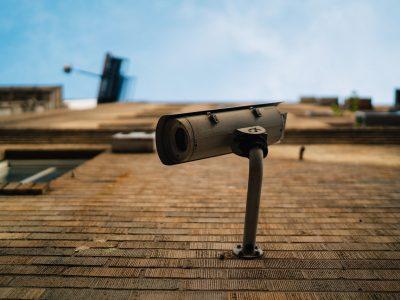 Megfigyelsz vagy megfigyelnek? – CCTV és kamerák a GDPR alatt