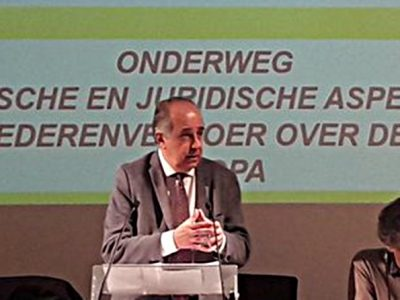 Mobilitási Csomag: csökken a járművezetők javadalmazása – mondja a szakszervezet