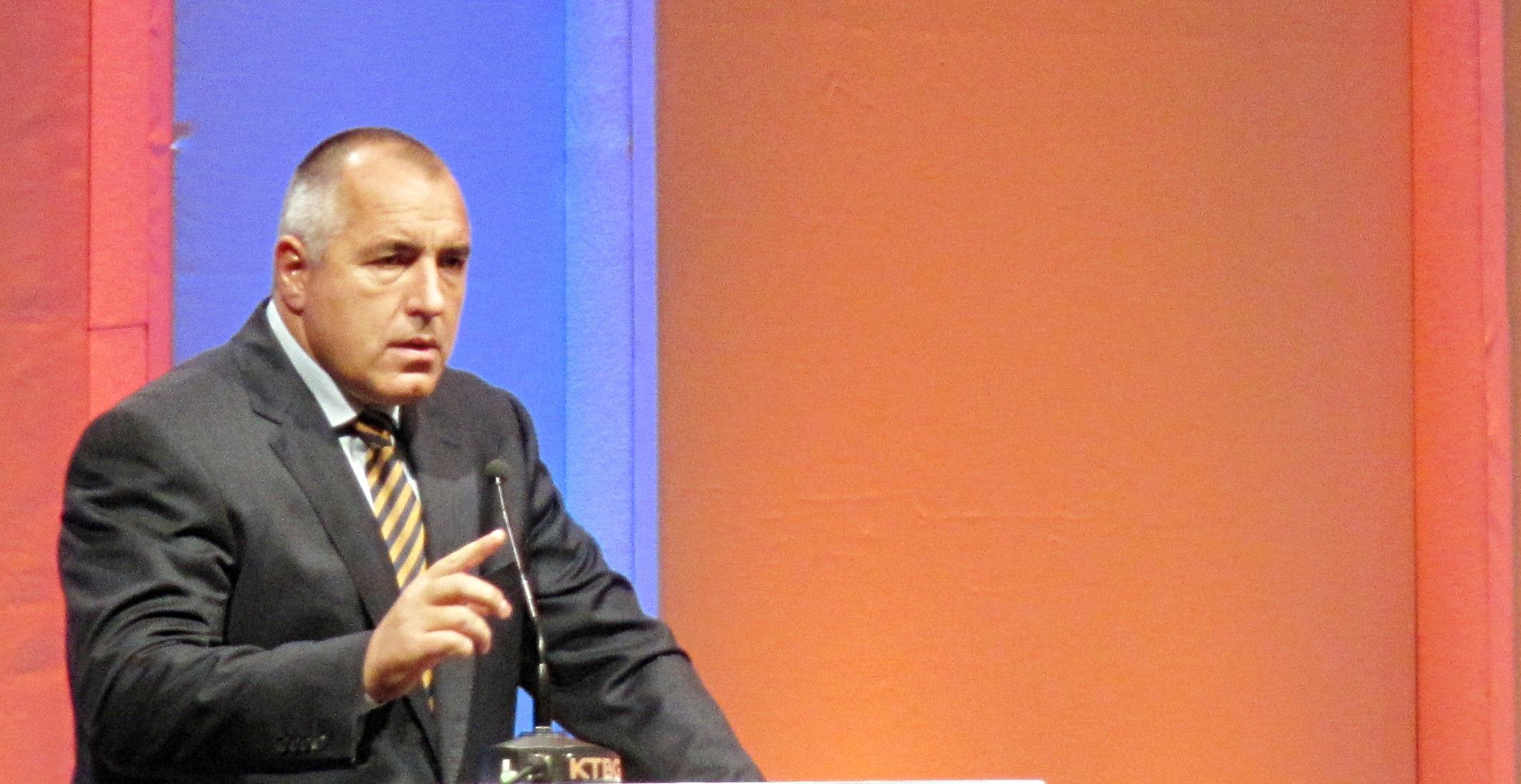 Bulgária: Boriszov miniszterelnök nem tudta meggyőzni Merkelt és Macront