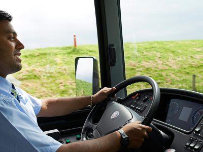 Prima țară care decide testarea obligatorie de Covid-19 a tuturor șoferilor de camion