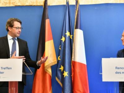 """Francja nie zaakceptuje obecnej wersji Pakietu Mobilności. """"Faworyzuje przewoźników ze wschodu"""""""
