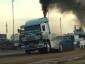 Niezwykły sport z udziałem zmodyfikowanych ciężarówek. Zobacz relację z zawodów w Truck pullingu