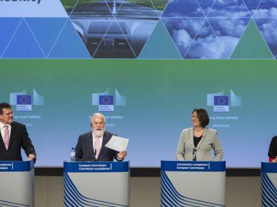 Propunerile Comisiei pentru Ocuparea Forței de Muncă privind Pachetul de Mobilitate nu par a fi benefice pentru transportatori