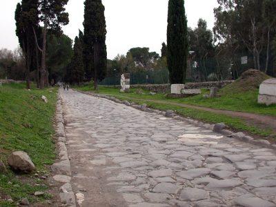 Az áruszállítás története 1. rész – A római kőburkolattól az acélrugós masinákig