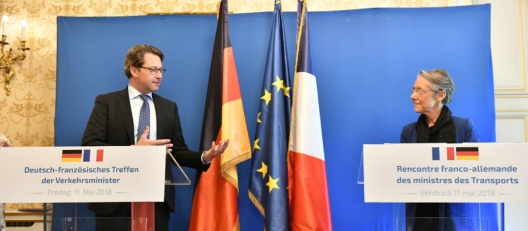 France will not accept the current version of the Mobility Package. It favors carriers from Eastern Europe