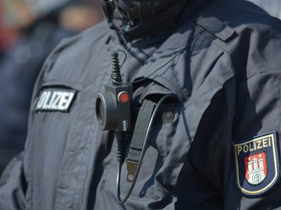 German police warn of fake officers controlling the drivers
