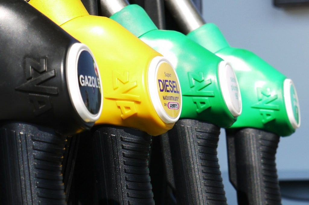 French and German hauliers call for state intervention amid rising diesel prices