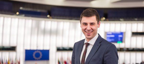 """""""Elértük, amit el lehetett érni"""" – exkluzív interjú Deli Andor európai parlamenti képviselővel a Mob"""