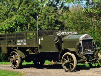 Transporto istorija – 15 dalis. Sunkvežimiai – išsimokėtinai