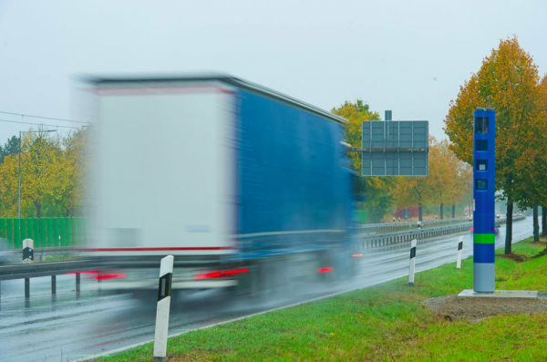 Changes and innovations in the German toll collection system