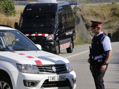 Spania: Acțiuni suplimentare de control rutier pe perioada verii