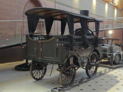 Az áruszállítás története 4. rész – az elfűrészelt gőzkocsi-kerekekről és a zseniális lengyel tervezőről