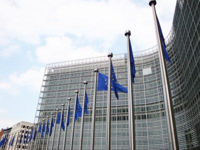 Lietuvos ambasadorius tikisi, kad Europos Komisija pateiks naują pasiūlymą dėl vežėjų