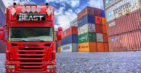Logistyka kontraktowa ucierpiała w 2020 roku, ale odbicie tuż za rogiem