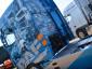 90 Jahre DAF –  die Geschichte des niederländischen Herstellers abgebildet auf einem LKW