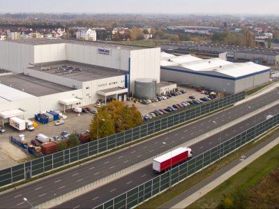 Lietuvoje trūksta modernaus gamybinės paskirties nekilnojamojo turto