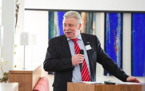 Szef międzynarodowego związku ELVIS komentuje wejście Girteki na niemiecki rynek