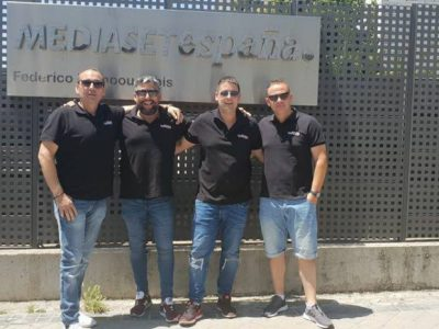 O companie de transport din Spania își plătește șoferii să…slăbească