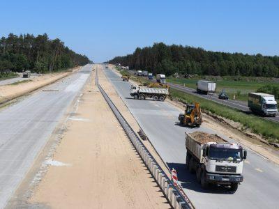 Via Baltica coraz bliżej. Ostatnia brakująca umowa na odcinek S61 podpisana