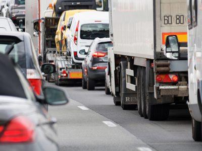 Alertă de trafic în Spania până pe 21 octombrie