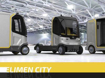 Another Polish electric delivery car. It will cost around 1,8 euro to travel 100 kilometers
