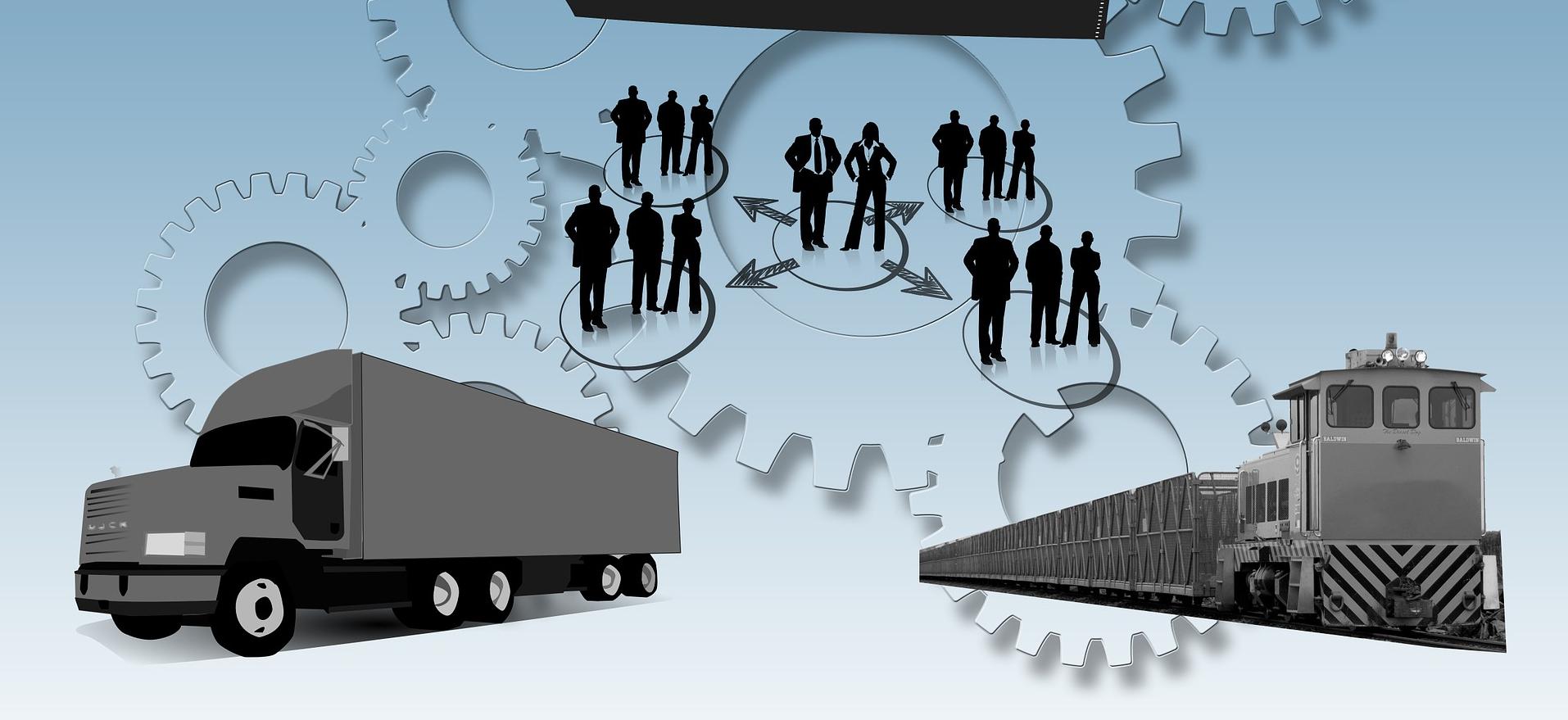 Tylko co dwudziesta firma w pełni wykorzystuje informatyczny potencjał w łańcuchu dostaw