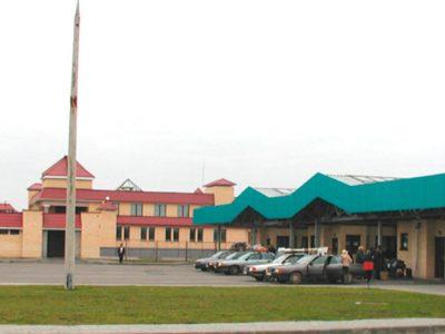 Движение транспорта через пункт пропуска Берестовица может быть затруднено 17-21 июня