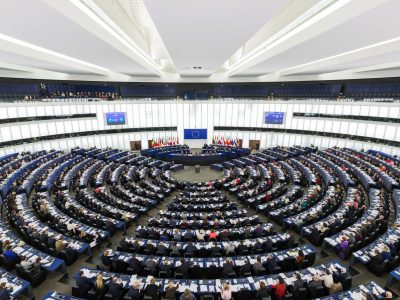 European Parliament adopts social security coordination mandate. Another bad news for transport industry