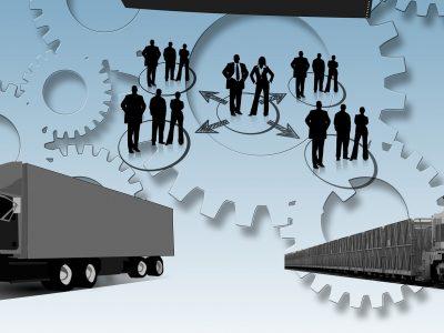 Hatalmas változások várnak ránk a szállítmányozási és logisztikai piacon. A digitalizálás megváltoztatja a szektor arcát