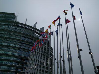 Bój o Pakiet Mobilności trwa. Europosłowie napisali list do przewodniczącego Parlamentu Europejskiego