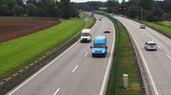 Scheuer will EU-Maut für Lieferwagen ab 3,5 Tonnen