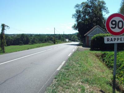 Niektóre francuskie regiony zwiększają maksymalny limit prędkości