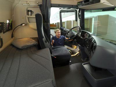 Vairuotojas viešbutyje – kaip išspręsti krovinio ir vilkiko saugumo klausimą?