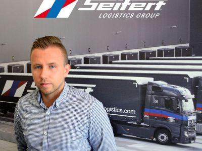WYWIAD: Jak Seifert Polska zabezpiecza się przed kradzieżami i wyłudzeniami? Baza parkingów i monitorowanie KRS to dopiero początek