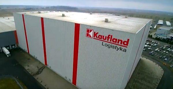 Logistik 4.0. Fertigstellung von 3.500 Warenpaketen pro Stunde