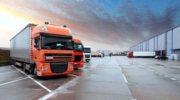 Logistiker blicken mit mehr Optimismus in die Zukunft. Sie haben sich in der Pandemie besser zurecht