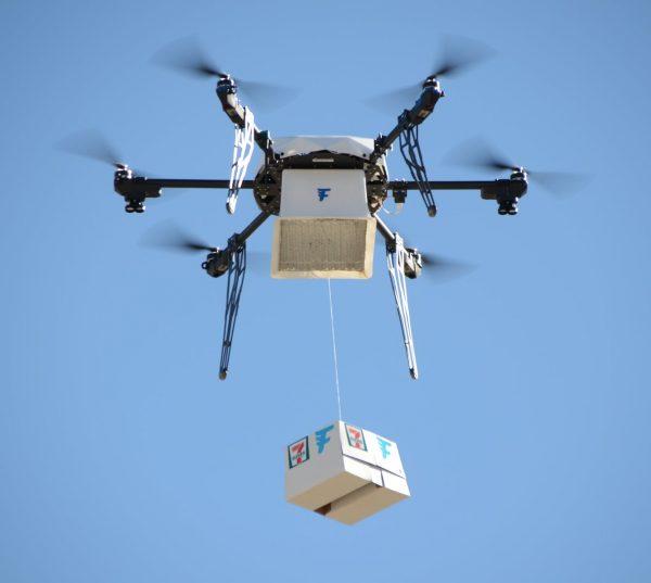 BMVI will Drohnen-Innovationen einen Schub geben