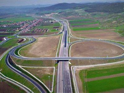 Loturile 3 și 4 ale Autostrăzii Turda sunt deschise circulației