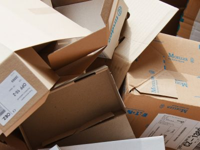 From 2019, new packaging regulations will apply in Germany. E-shops will pay recycling fee
