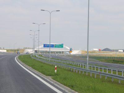 AmberGo, czyli nowa metoda płatności na autostradzie A1