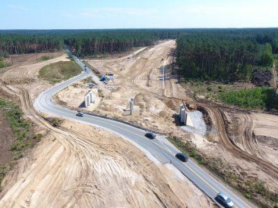 TransINSTANT: Unia dopłaci do budowy S5 i obwodnicy Olsztyna | Rząd rezygnuje z akcyzy na gaz ziemny