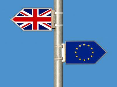 Brexit wird das Transportwesen nur minimal beeinflussen – das behauptet zumindest der britische Verkehrsminister